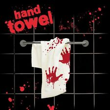 Spinning Hat Hand Bloody Towel Blood Horror Terror Scary Fun Gift Halloween