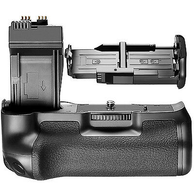 Neewer Battery Grip Repalcement for BG-E8 for Canon EOS  550D 600D 650D 700D