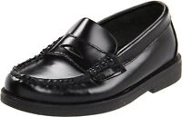 Sperry Black Penny Loafer Colton / Childrens Size 2 1/2 M