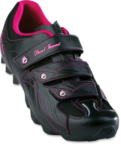 NEW Pearl Izumi All Road Cycling Mountain Bike Shoes Women/'s