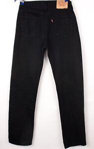 Levi's Strauss & Co Herren 751 Gerades Bein Jeans Größe W32 L34 BCZ127