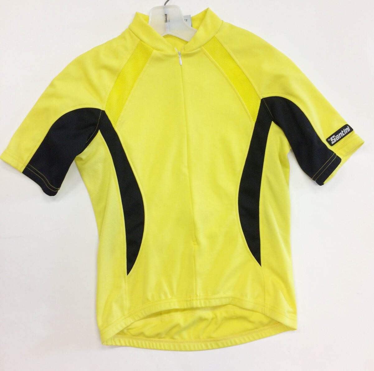 Real ciclismo SHORT SLEEVE JERSEY in gituttio  fatto in  by Santini
