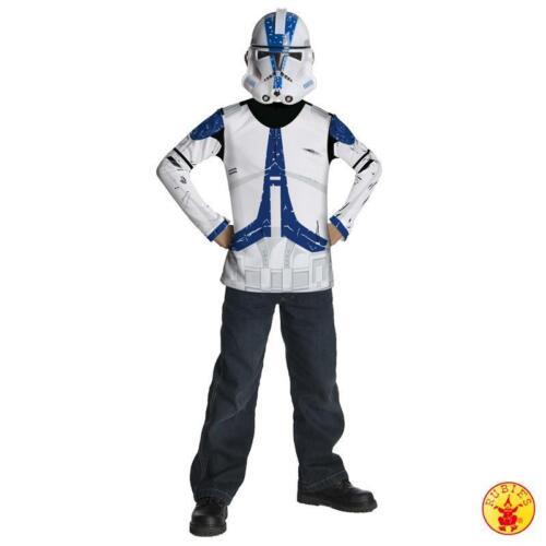 Star wars Déguisement Dark vador un stormtrooper klonkrieger Clonetrooper Enfants Masque