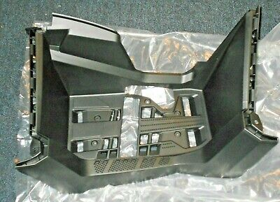 CAN-AM  OUTLANDER 450,570,650,850,1000 LEFT FLOOR BOARD ALUMINUM FOOT CLEAT,PEG