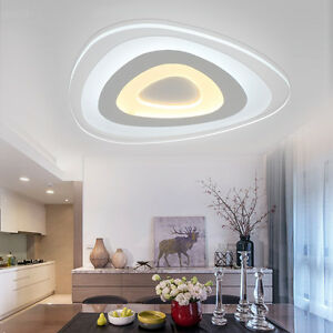Modern Acrylic Led Lamp Ceiling Mounted Lighting Teen Quot S