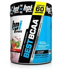BPI Sports BEST BCAA 30 / 60 Servings - Choose FLavors- Brand New Expedited Ship