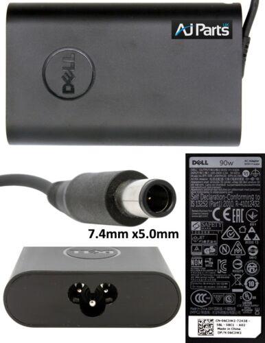 Genuine per Dell Inspiron 5720 Laptop Notebook Cavo di alimentazione AC Caricabatteria