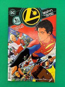 Legion-of-Super-Heroes-1-1st-Print-DC-Comics-2019