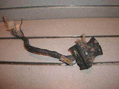 gl1000 wiring harness honda gl1000 goldwing pilot light harness indicator light wiring  honda gl1000 goldwing pilot light