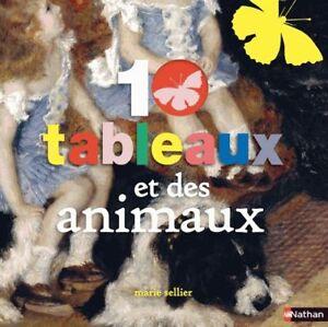 10 Tableaux Et Des Animaux Q3wtlulx-07181158-587069558