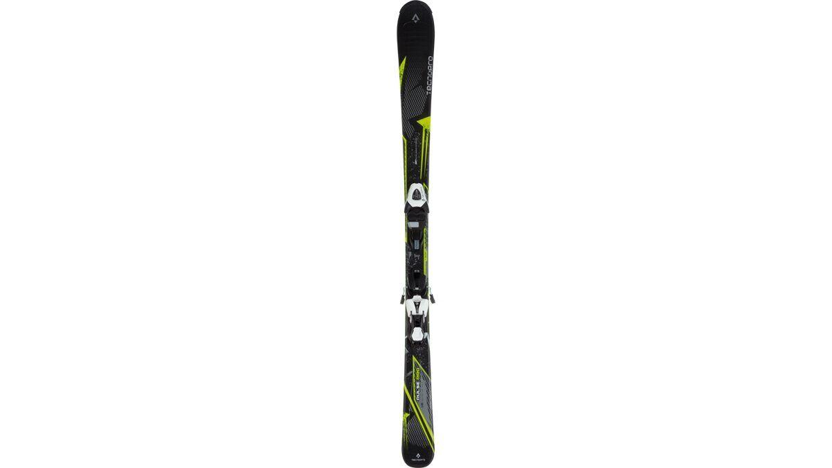 TECNOPRO TECNOPRO TECNOPRO Ski-Set Pulse Pro Art Et Kinder Ski - NEU - 4031501 2e853d