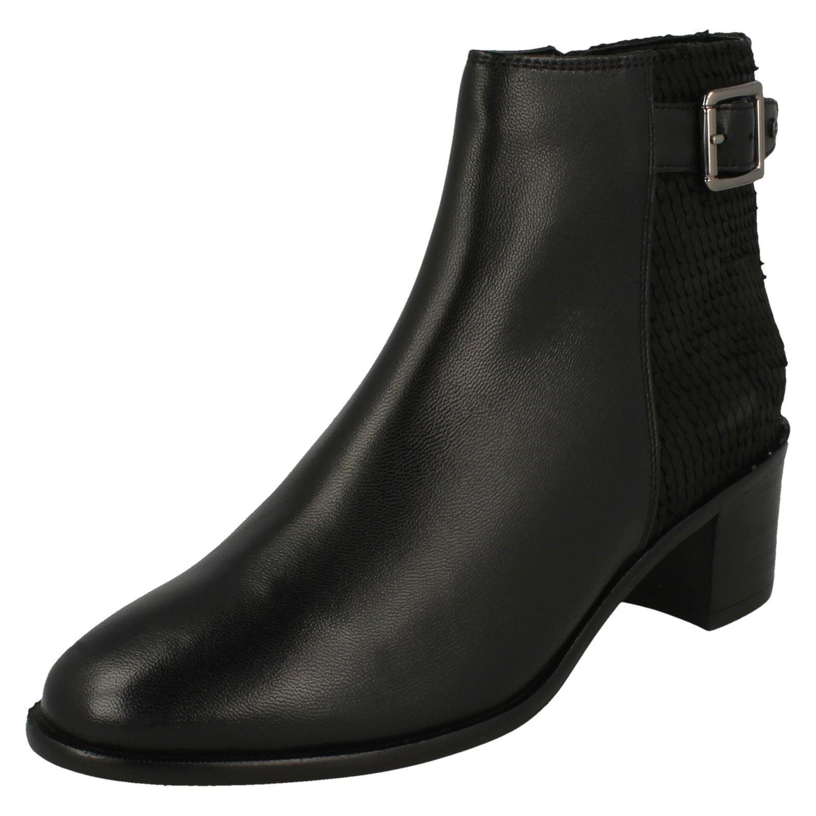 Damas Van Van Van Dal Inteligentes botas al Tobillo Mercer  tomamos a los clientes como nuestro dios