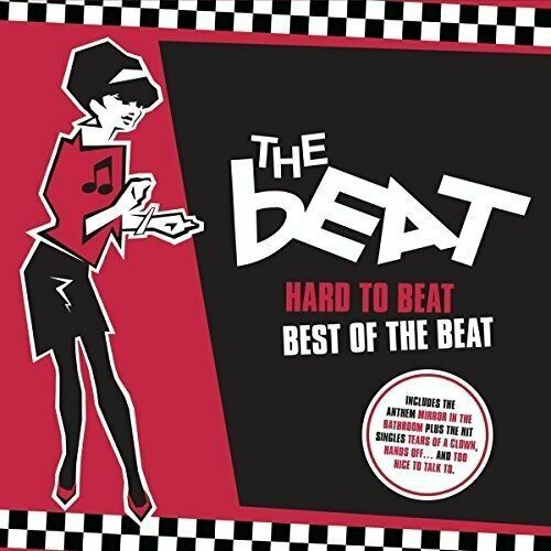 The Beat - Hard to Beat [CD]