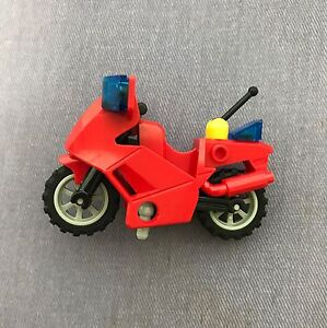 Lego-Red-Motorcycle-Bike