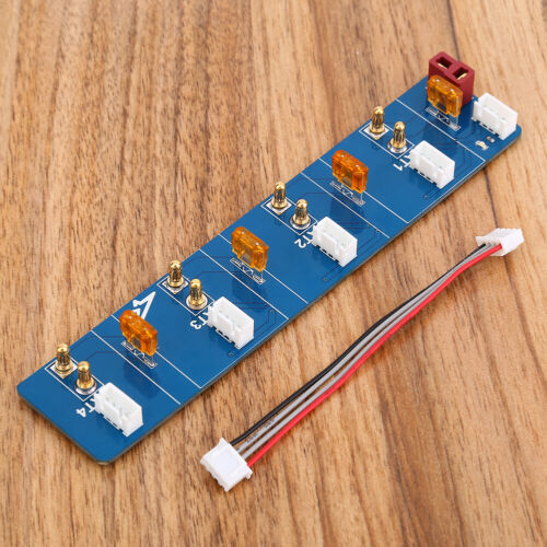 New Multi Battery Charger 4 in 1 Parallel Charger Board for YUNEEC Q500 Drone