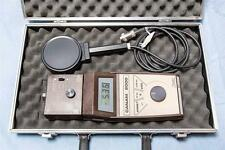Aemc Cl2010f Multimeter With Photo Cell Lightmeter Module With Case Dq