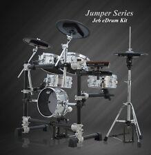 Goedrum Je6 Electronic Drum Set / Electric Drum Kit / Digital Drum Set/Mesh Head