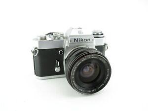 Nikon-Nikkormat-EL2-SLR-Sigma-Filtermatic-Multi-Coated-1-2-8-f-24mm