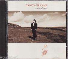 *- CD - Tanita TIKARAM - Ancient HEART -