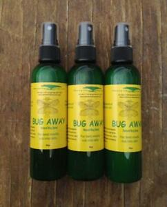 Natural-BUG-AWAY-Insect-Repellent-4-oz-spray-12-Essential-Oils-Deet-Free