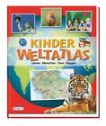 Kinder-Weltatlas (2016, Gebundene Ausgabe)