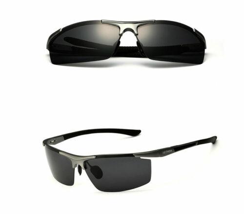 Aluminium Magnesium Sunglasses Polarized Sports Men Coating Driving Male Eyewear