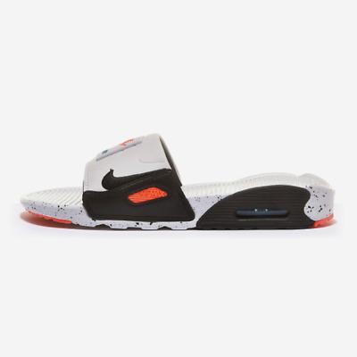 Nike Air Max 90 Slide US 6~13 Men's Slide Slippers - BQ4635 102 ...