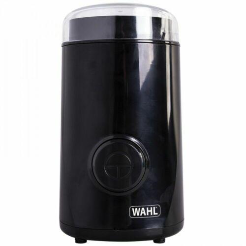 Wahl électrique café /& Spice Grinder 150 W Noir ZX931-Acier inoxydable * Nouveau