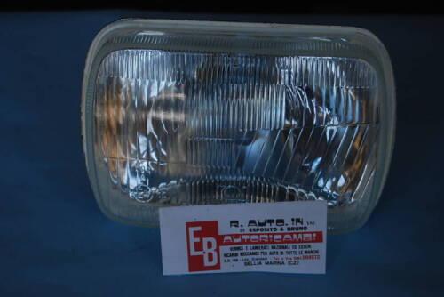 FIAT  900E T Panorama FANALE headlamp