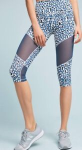 c2d26a892678 Image is loading NEW-Varley-Activewear-Robertson-Leggings-Size-XXS-Cropped