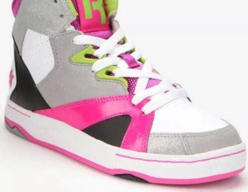 Reebok Femme Devil High-Top Sneaker