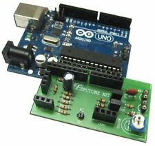 Future Kit Shield For Arduino Uno Sensor Dht Hc Sr04 Ir Led Flux Workshop