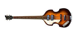 Image Is Loading Paul McCartney S 1961 Hofner 500 1 Cavern