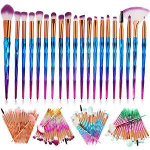 20Pcs-Unicorn-Diamond-Makeup-Brushes-Set-Powder-Eyebrow-Eyeshadow-Soft-Brush-Kit