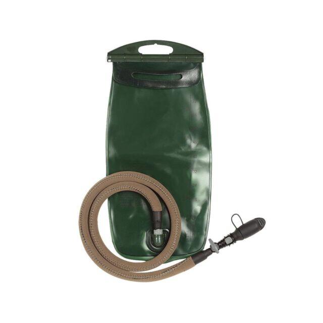 0151 3Liter Hydration Bladder W/válvula de Avanzada VooDoo Tactical 20