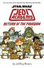Return of the Padawan by Jeffrey Brown (Paperback, 2014)