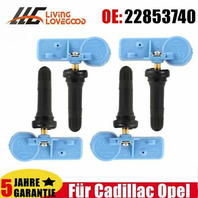 Reifendrucksensor Luftdrucksensor RDKS für OPEL ADAM CORSA E MERIVA B 13581561