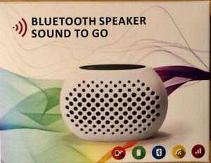 Bluetooth Speaker Sound to go