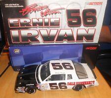 1:24 ERNIE IRVAN #56 NASCAR ACTION 1987 CWC MONTE CARLO DALE EARNHARDT CHEVROLET