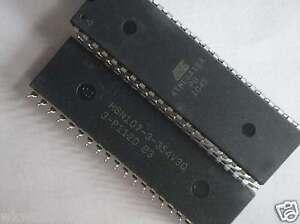 ATMEGA16A-PU-DIP40-Atmel-MCU-MEGA-AVR-Microcontroller-ATMEGA32A-PU-16A