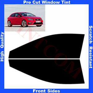 PSSC Pre Cut Front Car Window 20/% Tint Films for Audi Q5 2017