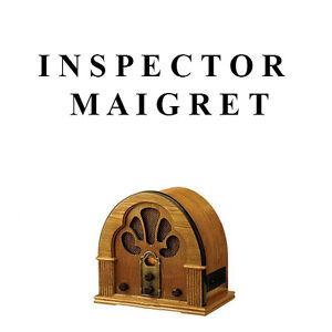 Georges-Simenon-Maigret-Radio-Drama-039-s-Plus-Rare-1938-Maigret-Story