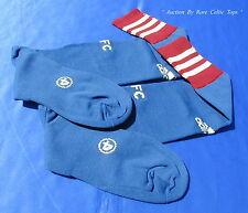 New Adidas Newcastle United FC 2006-2007 Away Socks 8.5-10 Euro 43-45