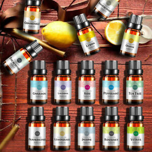Essential-Oil-100-Pure-amp-Natural-Aromatherapy-Diffuser-Essential-Oils-UK-Aroma