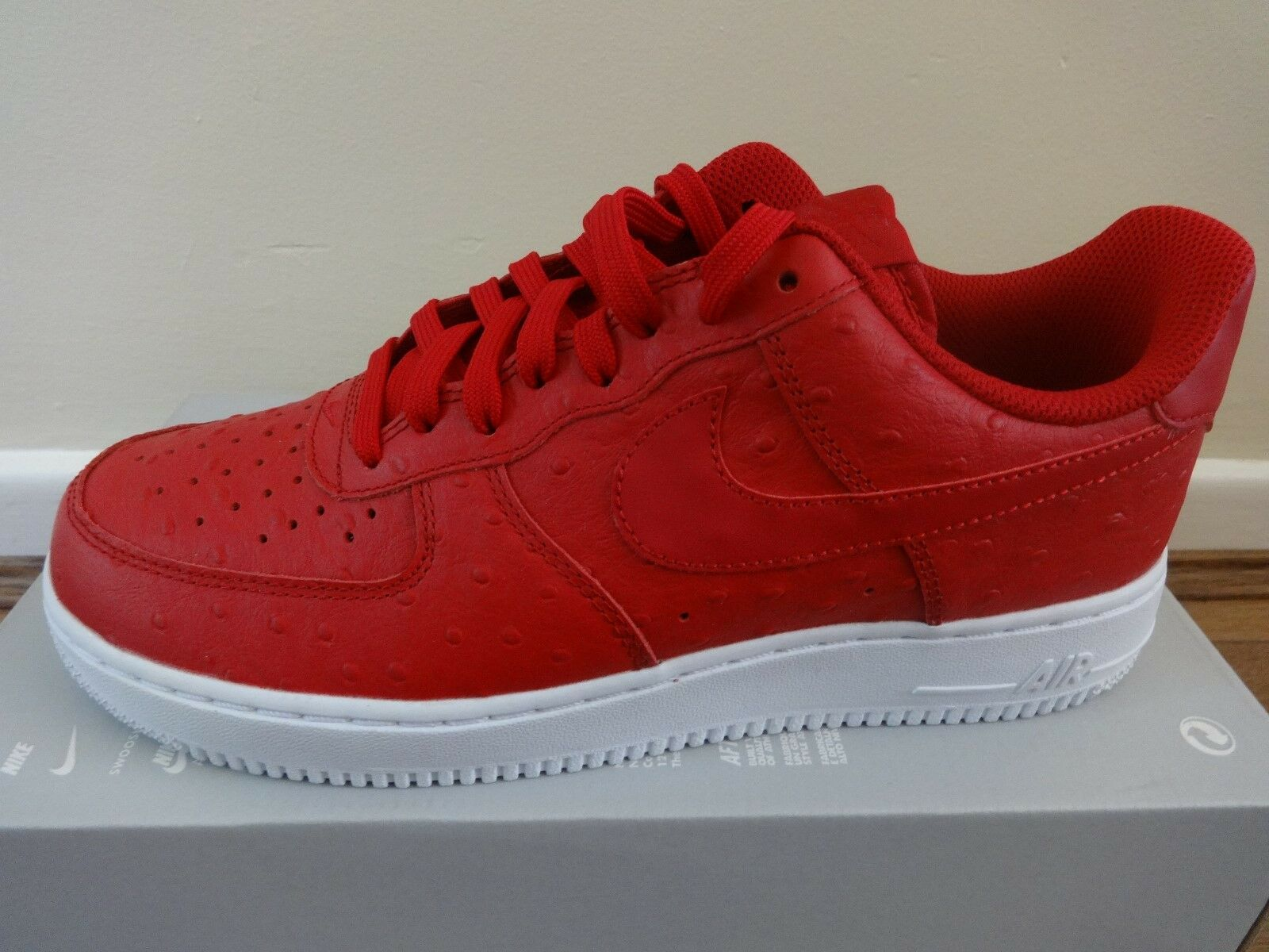 Nike Force Para 1' 07 LV8 Air Para Force Hombres Tenis Tenis Zapatos  718152 603 Nuevo  Caja 842c74