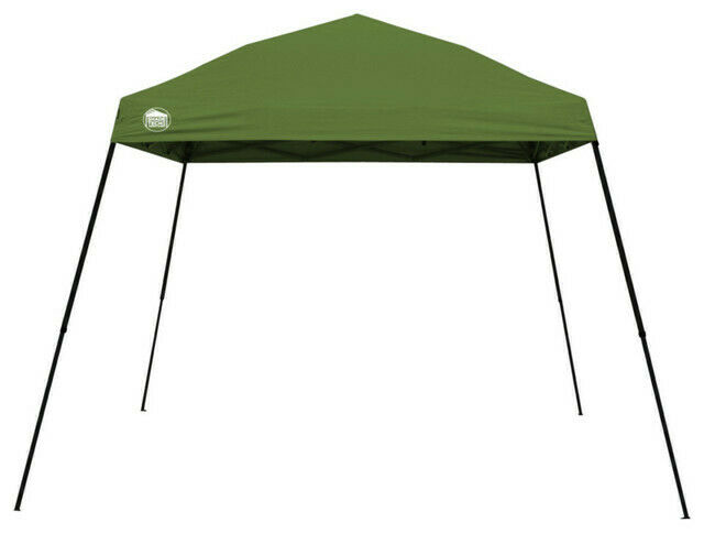 New-Quickshade Shade Tech 10 ft. x 10 ft. Instant Canopy ST56 No Tools Required