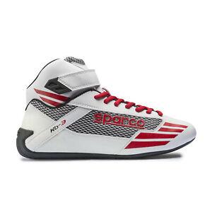 Sparco-Mercury-KB-3-Shoes-white-EUR-46-EU