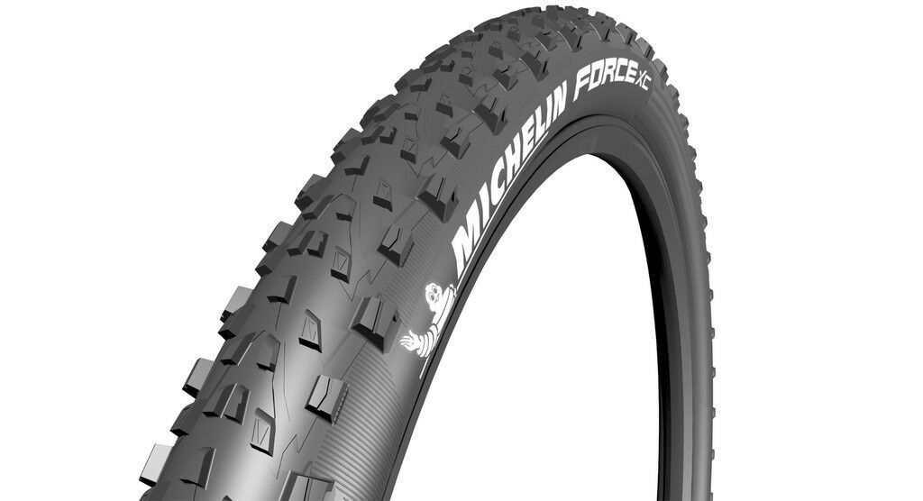 Michelin Bike Tyre Force  XC Comp all Sizes  will make you satisfied