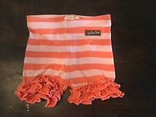 Matilda Jane Shorties Licorice Laces Happy and Free Girls Sz 18-24M