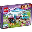 Lego Friends Heartlake Horse Vet Trailer 41125